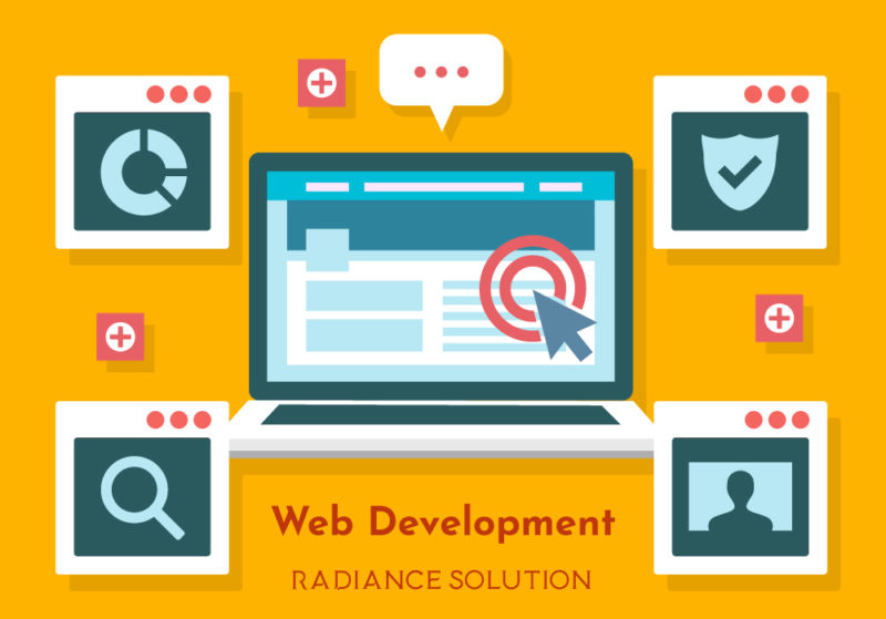 Best Web Development Companies in Delhi