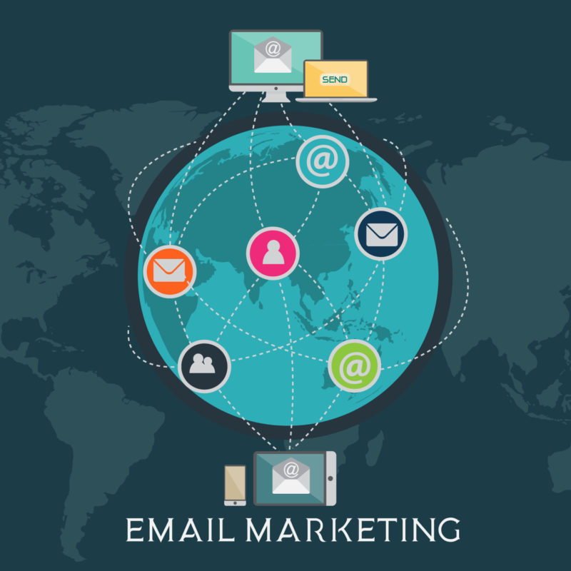 Choose a Email Service Provider That Can Flourish Your Business